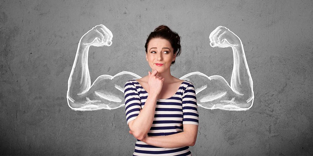 Resultado de imagem para Mulheres fortes
